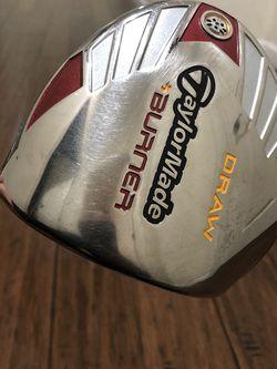 Golf Taylormade Burner 10.5 Regular for Sale in Sacramento,  CA