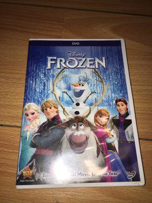 Disney movie Frozen for Sale in Garden Grove, CA