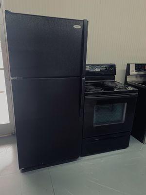 Stove and fridge for Sale in Dallas, NC
