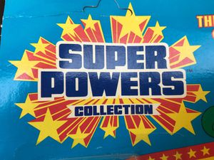Super Powers Collection DC Action Figures for Sale in Orange, CA