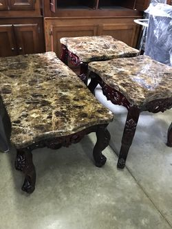 Coffee Table Set for Sale in Norcross,  GA
