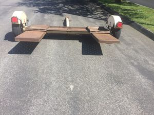 Master Tow Dolly for Sale for Sale in Milford Mill, MD