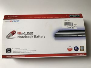 Laptop battery for a MacBook Pro for Sale in Chicago, IL