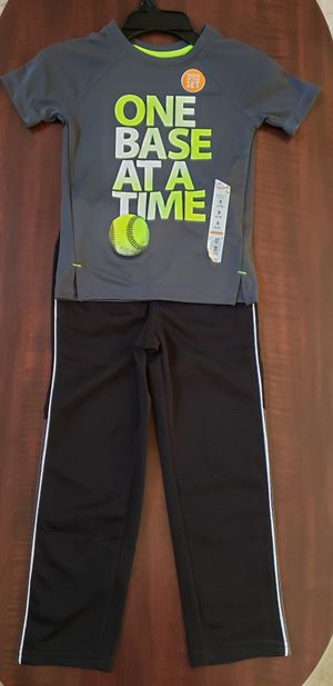 Boy's set size 5 for Sale in Fontana, CA