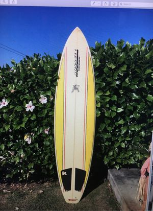 7-3 Russell Surfboard for Sale in San Clemente, CA