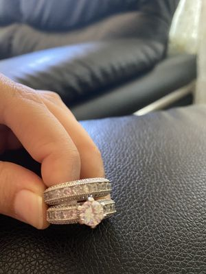 Silvers 925 ring size 9 for Sale in Sacramento, CA