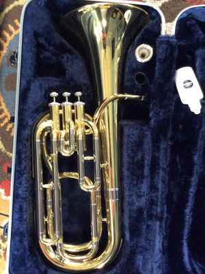 Andreas Eastman Baritone Horn for Sale in North Yarmouth, ME