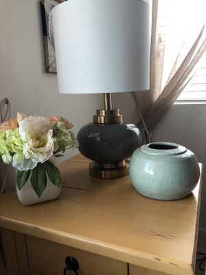 Table Lamp for Sale in West Covina, CA