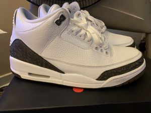 "Jordan retro 3 size 11 ""mocha"" for Sale in Chicago Ridge, IL"