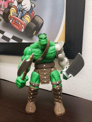 Marvel Legend King Hulk Fin Fang Foom for Sale in Fresno, CA
