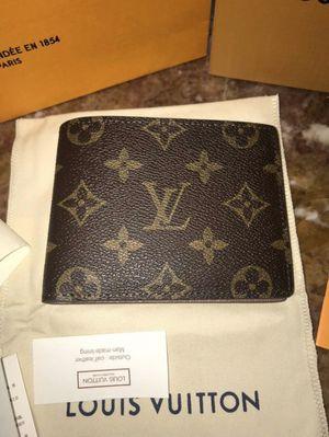 Louis Vuitton Wallet for Sale in San Jose, CA