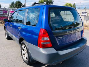 2003 Subaru Forester for Sale in Kent, WA