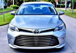 FOR SALE - GREAT PRICE!! 2013_ Toyota Avalon V6, 3.5 for Sale in Tuscola, IL