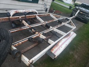 Boat trailer.. 21 - 22 ft .. for Sale in Mentor, OH