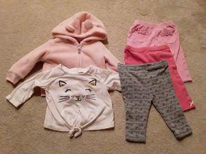 Baby Girl bundle 3 - 6months for Sale in Hemet, CA