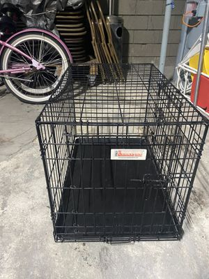Dog cage for Sale in Gardena, CA