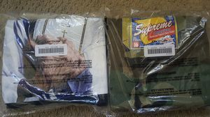 Supreme Tees t-shirt Xl fall winter Fw19 for Sale in Upland, CA
