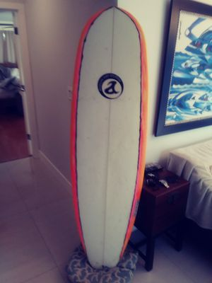 6'0 surfboard for Sale in Fort Lauderdale, FL