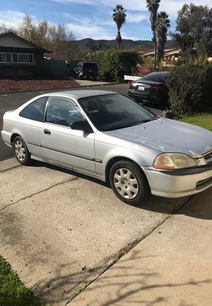 1998 Honda Civic for Sale in Poway, CA