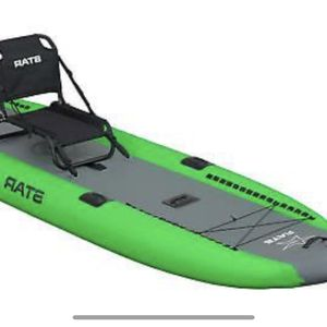 STAR Rival Inflatable Kayak for Sale in San Antonio, TX