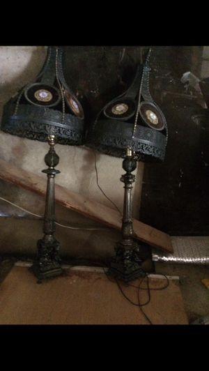 Lamps 1940s for Sale in Philadelphia, PA
