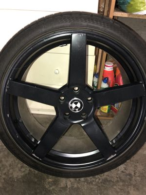 Bmw rims OEM for Sale in Andover, MA