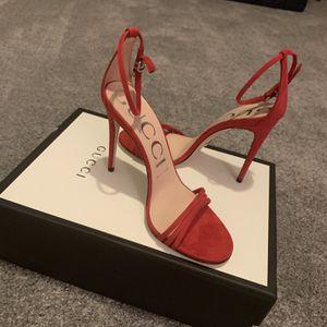 Gucci heels for Sale in Chicago Ridge, IL