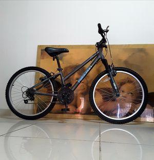 "Reaction Scope 24"" Mountain Bike(18 Speed), 6061 Aluminum Alloy-Front Shock Absorber. Brand New. for Sale in Davie, FL"