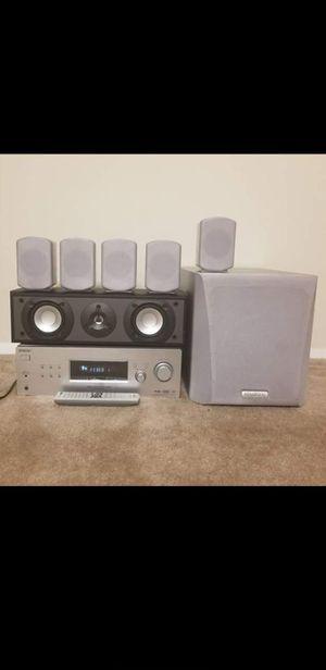 Sony surround sound for Sale in Glen Burnie, MD