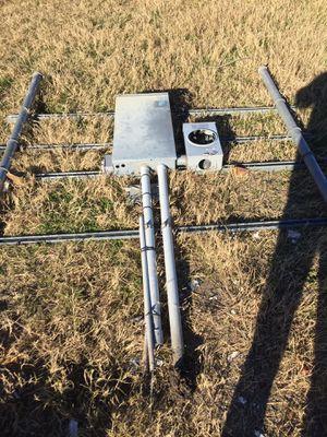 Main braker meter service 200 amp for Sale in Austin, TX