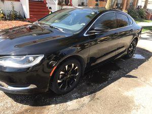 2015 Chrysler 200 for Sale in Hamtramck, MI