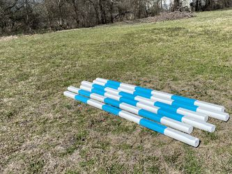 Trot Poles for Sale in West,  TX