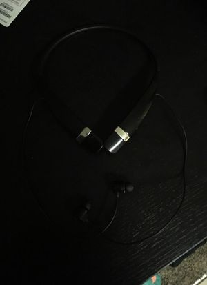 LG BLUETOOTH HEADSET CHEAP for Sale in San Diego, CA