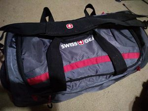 "SWISSGEAR 24"" Soft Duffel Bag New for Sale in Mesa, AZ"