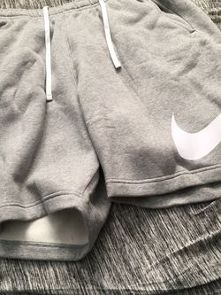 Grey Nike Shorts for Sale in New Port Richey,  FL