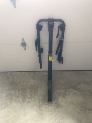 Bike Rack & Hitch for Sale in Creve Coeur, MO
