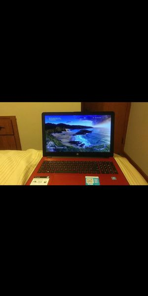 HP laptop for Sale in Milwaukee, WI