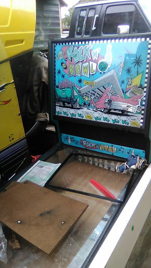 Arcade game for Sale in Everett, WA