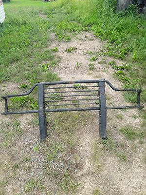 Lucerne Brush Guard for 1980 - 1990's Chevy Trucks for Sale in Cadott, WI