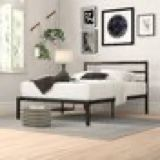 Flemington Platform bed for Sale in Pittsburgh, PA