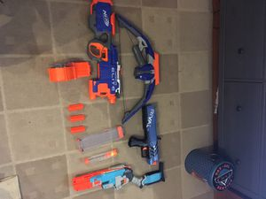 Nerf Lot for Sale in Fremont, CA
