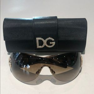 Dolce & Gabbana sunglasses for Sale in Boston, MA