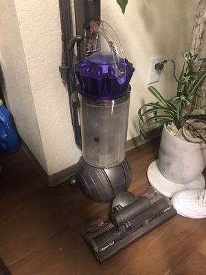 Dyson ball (animal vacuum ) for Sale in Denver, CO
