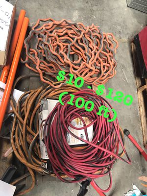 Hvac / Electrical / Construction Tools & Materials SALE for Sale in Long Beach, CA