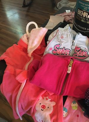 3 to 6 months girl baby clothes for Sale in San Leandro, CA