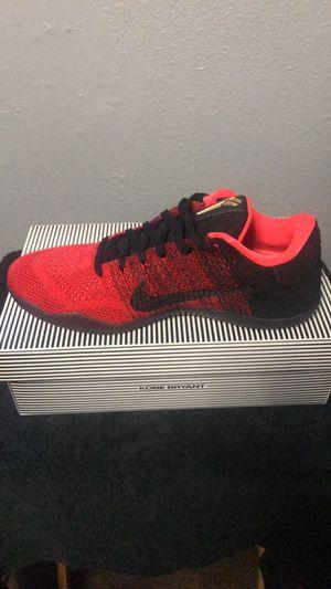 Nike Kobe 11 elite Achilles Heel size 9 for Sale in Milwaukie, OR