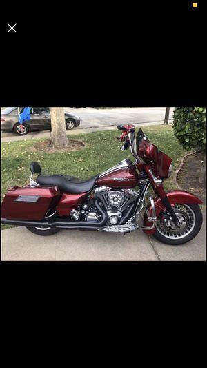 2009 Harley Davidson for Sale in San Lorenzo, CA