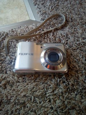 Fujifilm camera for Sale in Virginia Beach, VA