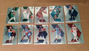 Mixed nba card lot for Sale in Knightdale, NC