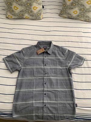 New Patagonia Men's Fezzman Shirt (Size M) for Sale in Gainesville, VA